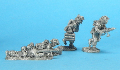 """20mm British in WP Piats and 2"""" mortar-now available PIAT1"""