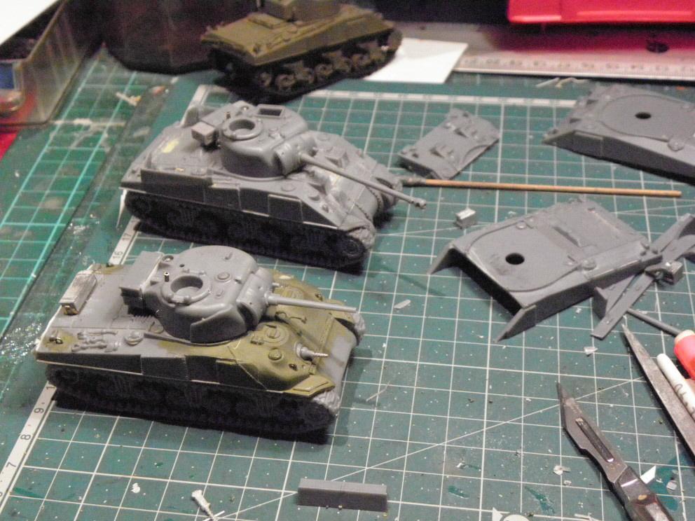 Start of the Sherman hybrid production line Wp5fe8ef4b_02