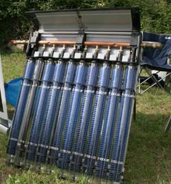 Energy Resources Solar Power