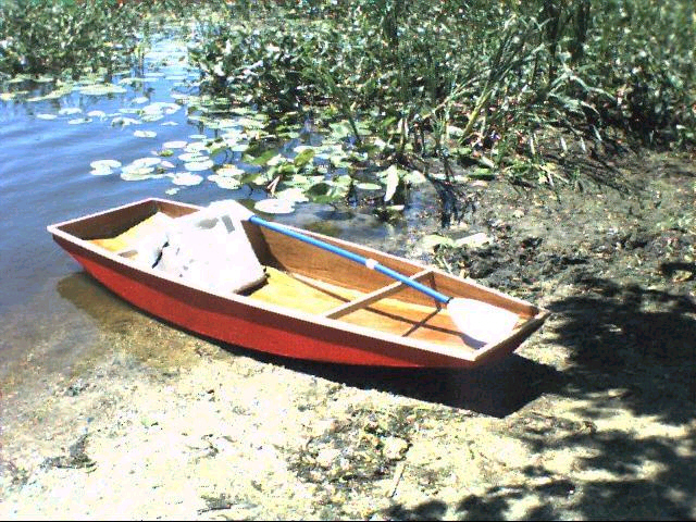 ... Plywood Boat Plans Plans PDF Download – DIY Wooden Boat Plans