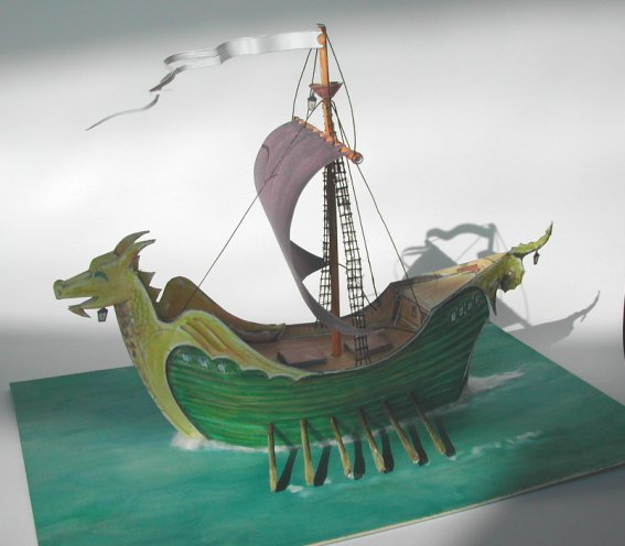 the dawn treader